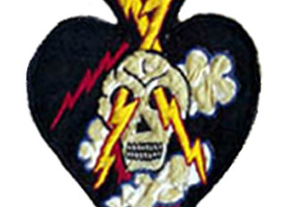 89th Fighter Squadron Monthly Reports Table of Contents