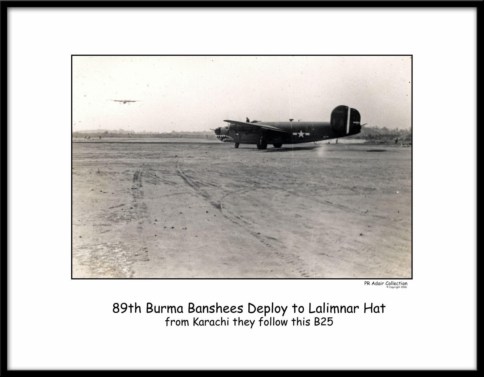 Burma Banshee 093