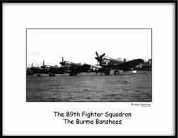 Burma Banshee 232