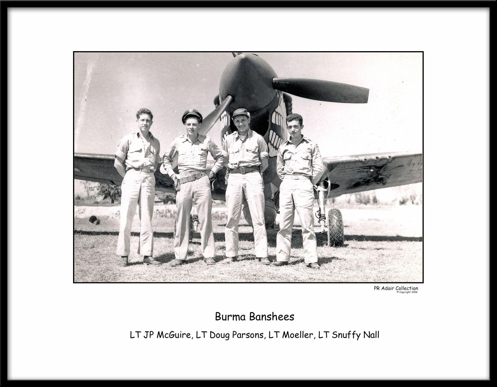 Burma Banshee 060