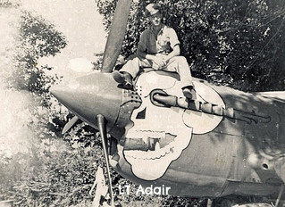 Bombing Results Unobserved - 17, May 1944 - The lost files of the Burma Banshees