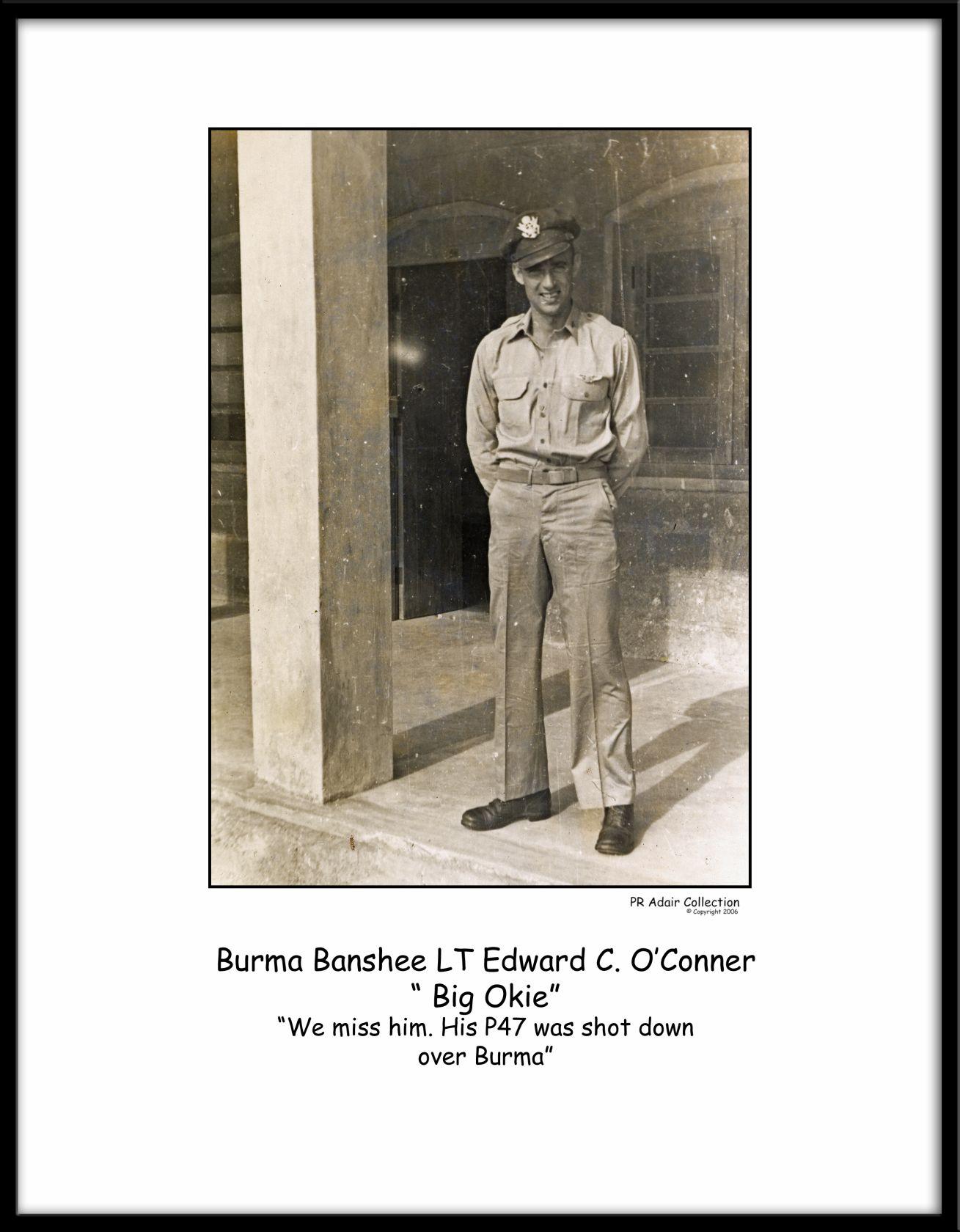 Burma Banshee 009