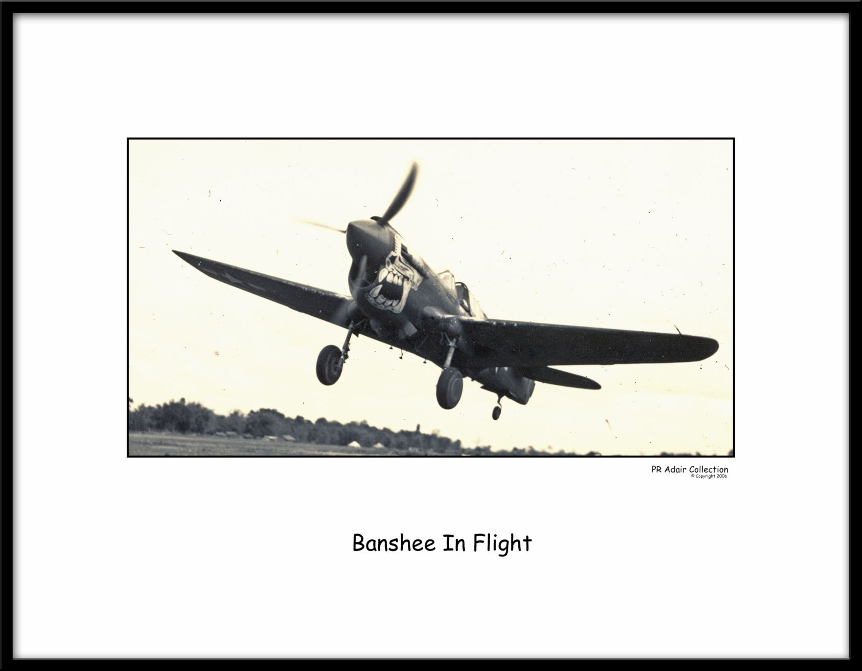 Burma Banshee 154