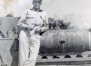 """""""Matool"""" is Lost October 1, 1944  - The Burma Banshee Archives"""