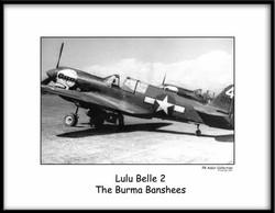 Burma Banshee 233