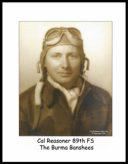 LT Calvin H. Reasoner