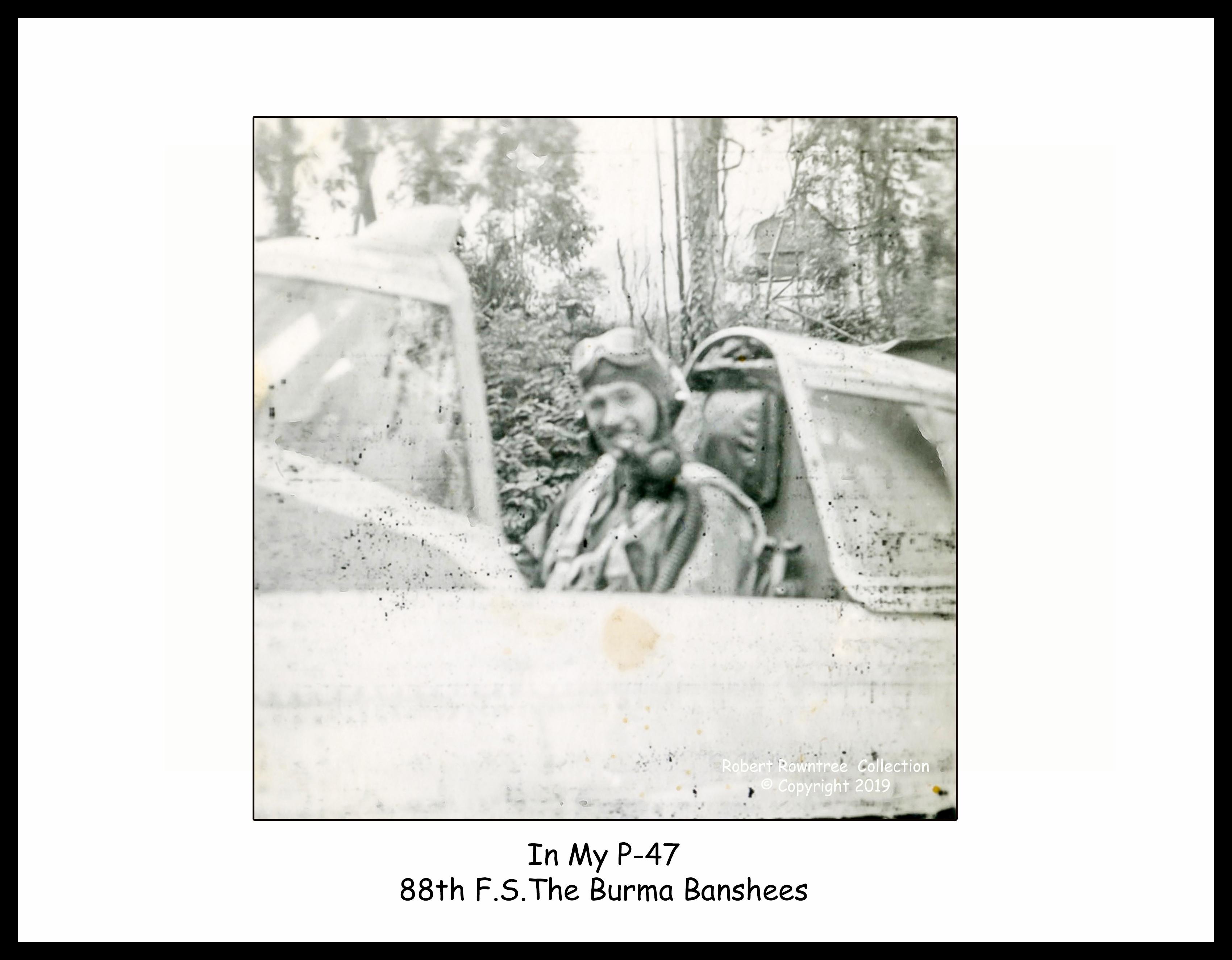 Robert Rowntree 51