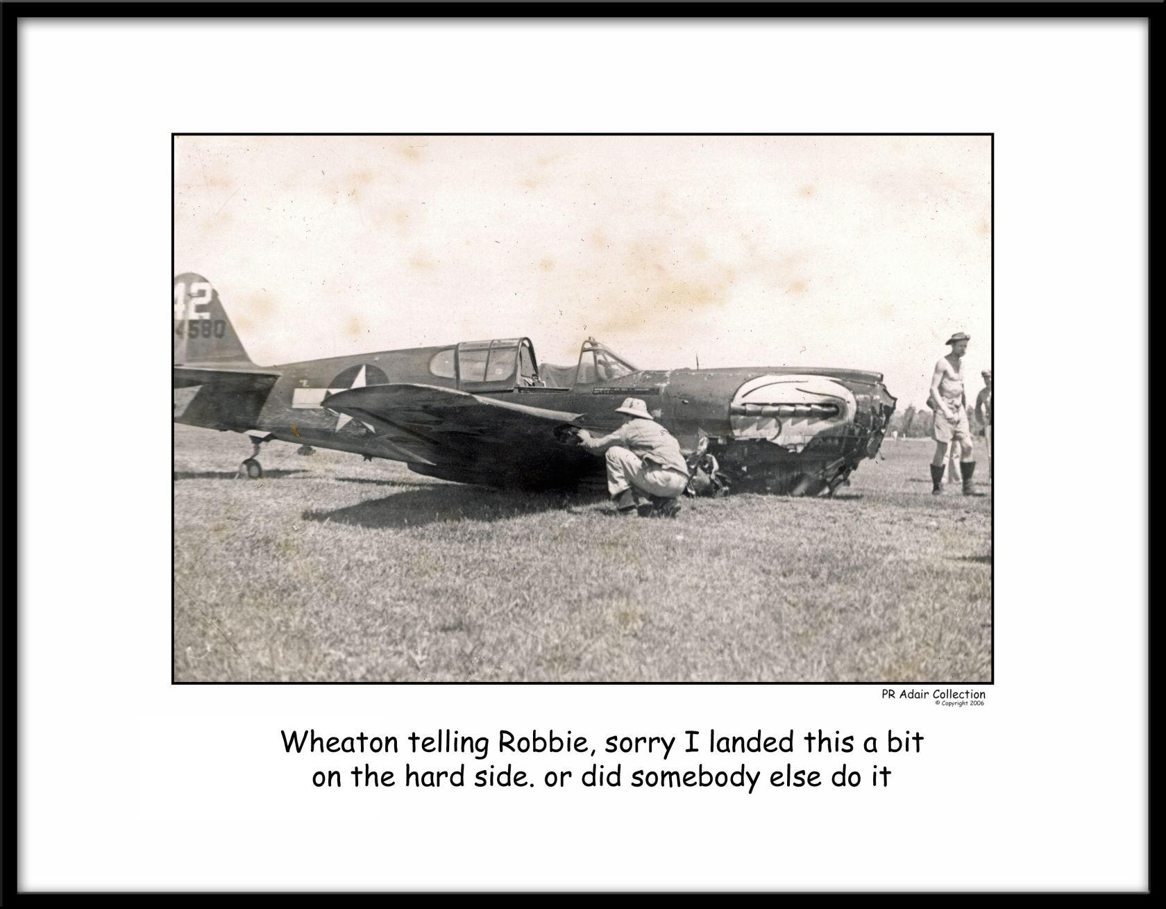 Burma Banshee 123