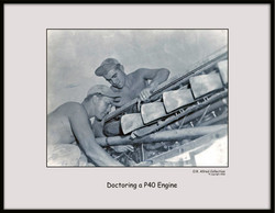 Doctoring-a-P-40