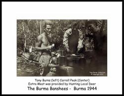Burns & Peak deer hunting_Burns