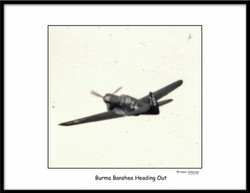 Burma Banshee 152