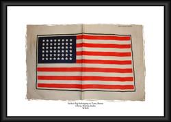 US jacket flag