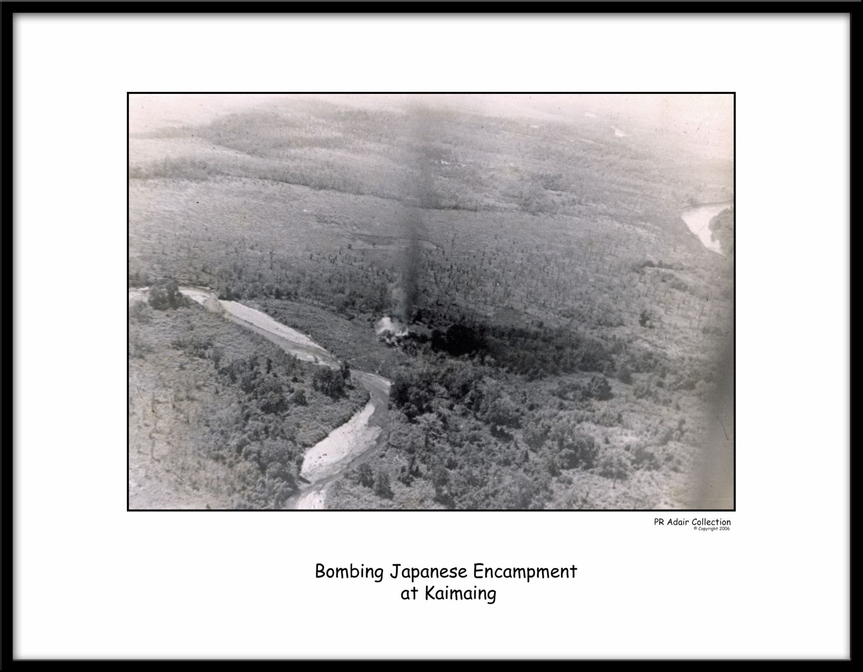 Burma Banshee 127