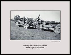Arming-Commanders-P-40