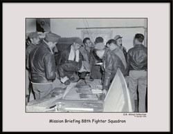 Mission-Briefing