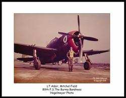 Burma Banshee 241