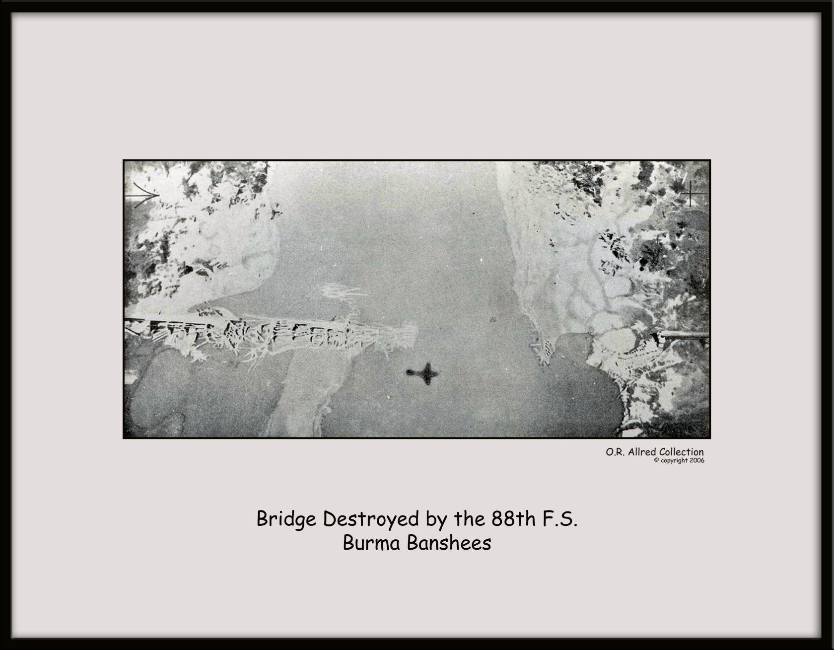 Destroyed-Bridge