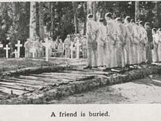 In Memoriam - Eightieth Fighter Group - The Burma Banshees
