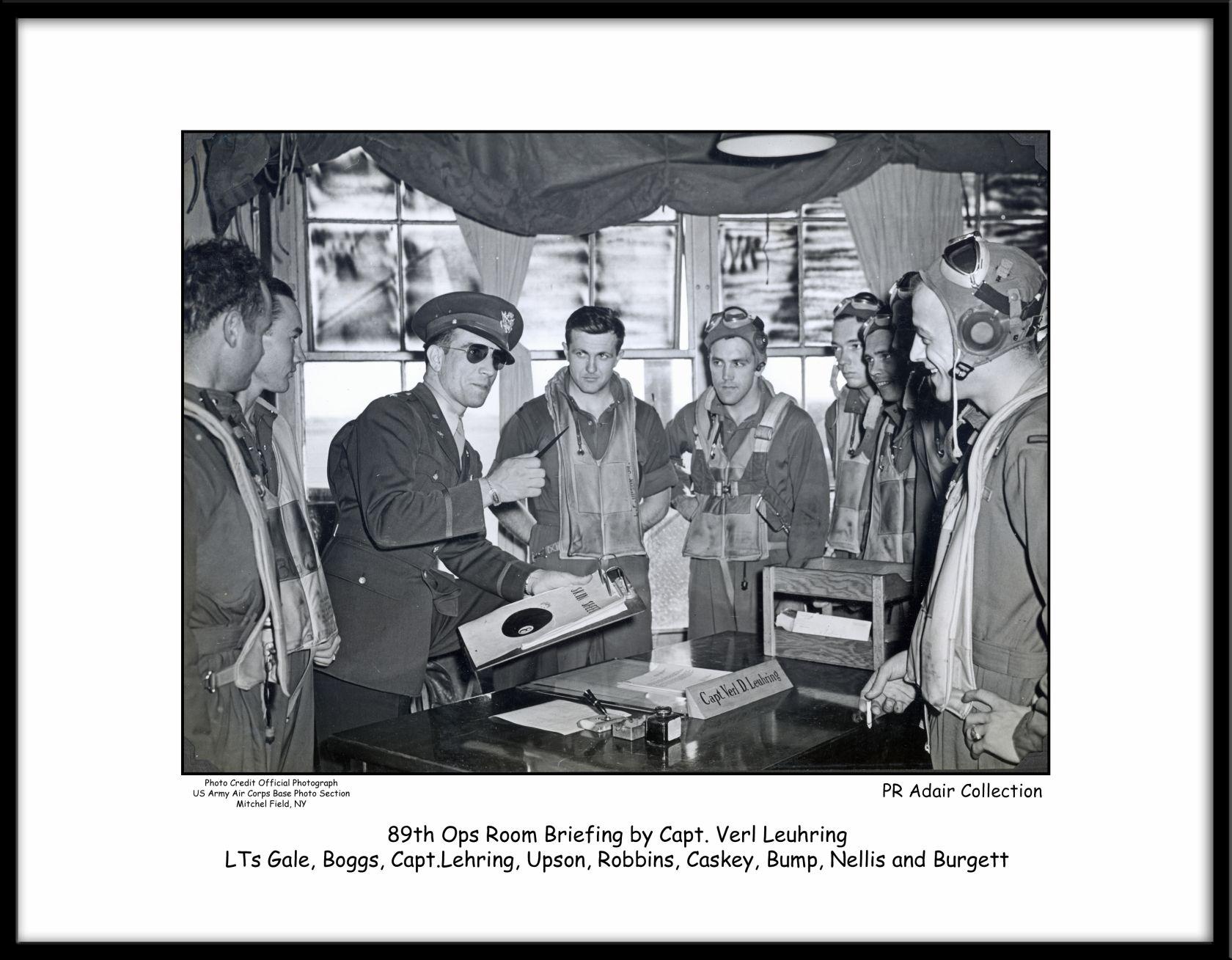 Burma Banshee 196