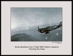 P-40s-Patrolling-the-Hump