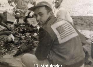 XXI MYITKYINA - October 1944