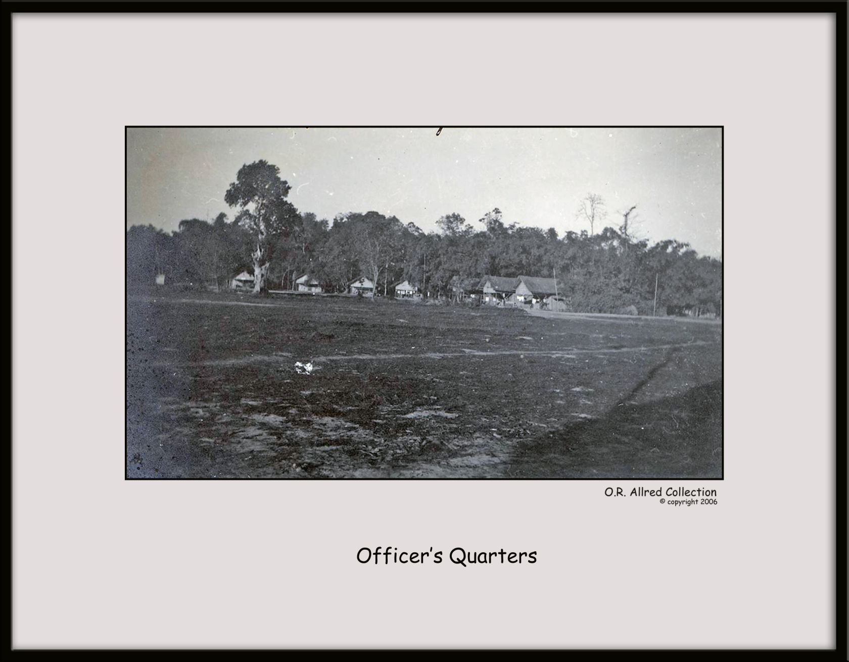Officers-Quarters