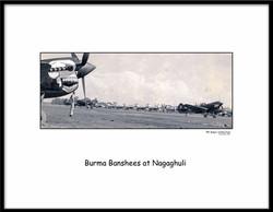 Burma Banshee 130