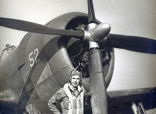 Nellis, flew his flaming P-47 out to sea and died - Unrecognized Hero - January 16, 1943 - The Burma