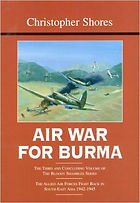 This is a nice book that has a little coverage of the Burma Banshees in it.