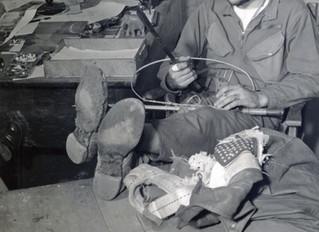 XV NAGAGHULI AND SADIYA - APRIL 1944: