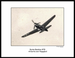 Burma Banshee 149