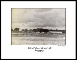 Burma Banshee 189