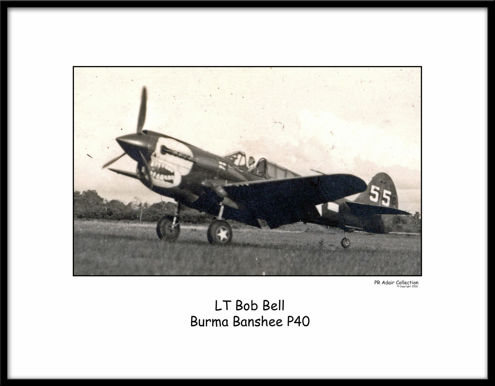 Burma Banshee 150