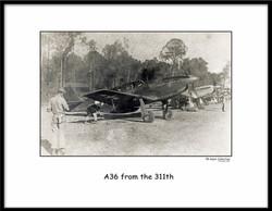 Burma Banshee 132