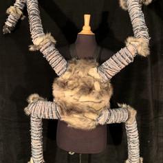 Spider Backpack