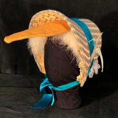 Goose Bonnet