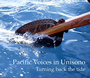 GIZ Projekt: Pacific Voices in Unisono