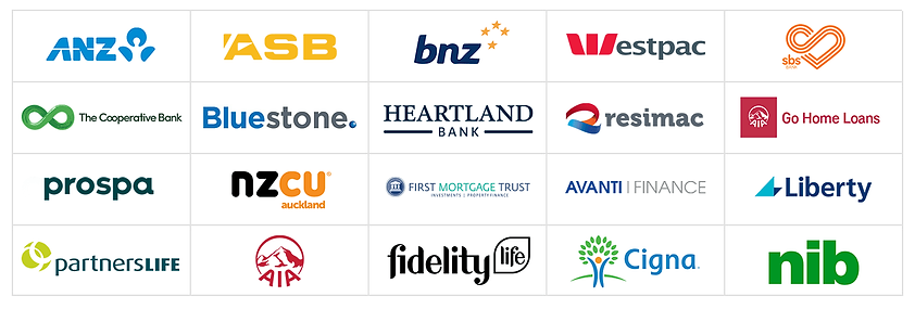 Bank and Insurance Logos.png