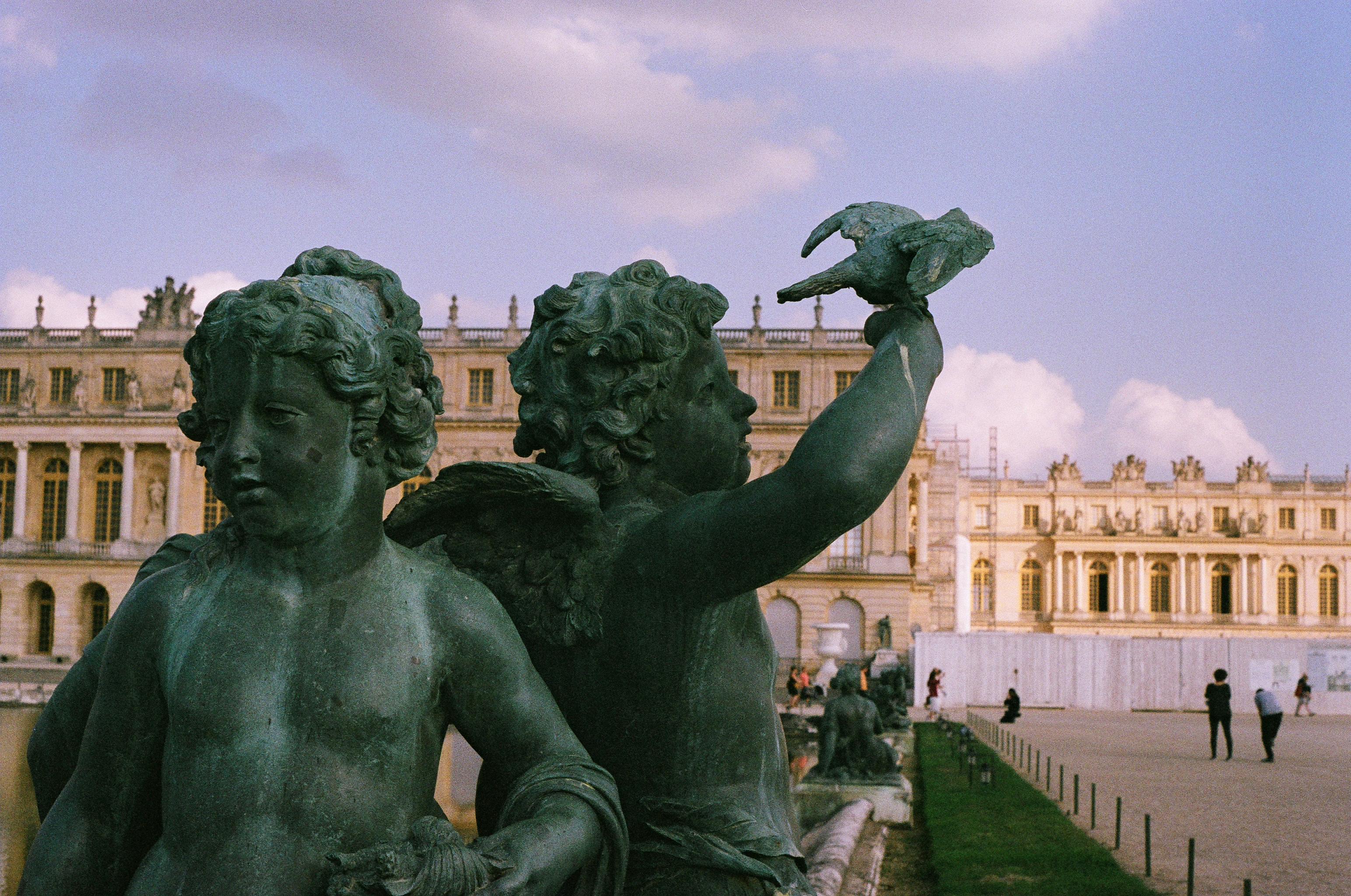 Versailles II