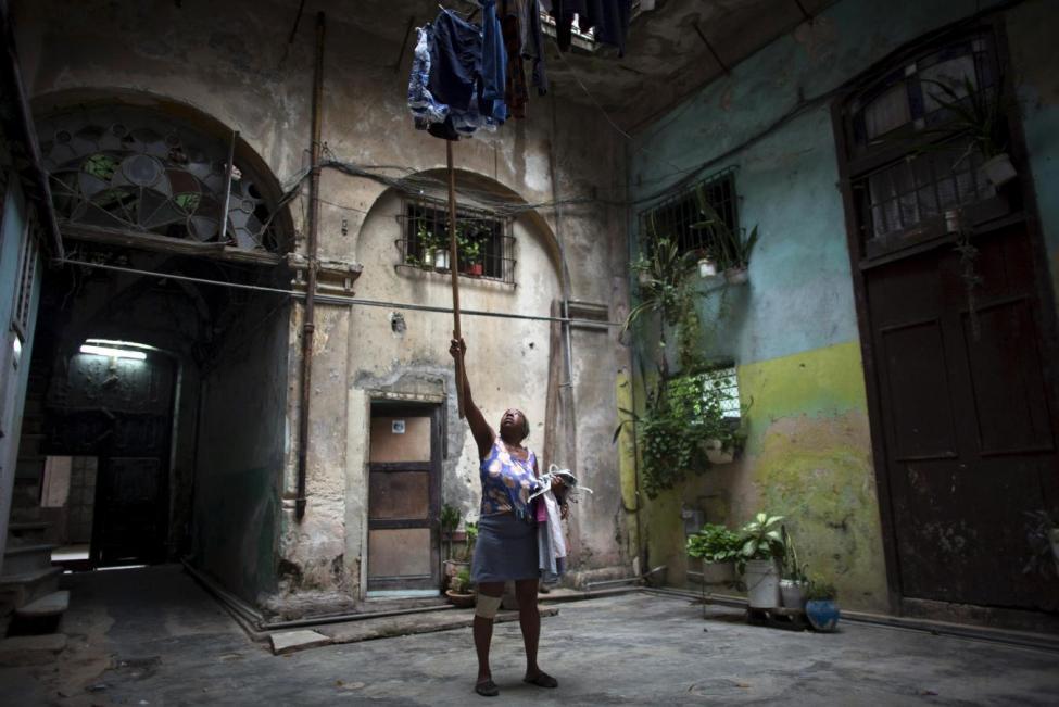 Cuban utopias
