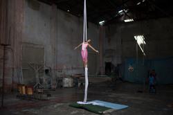 Cuba School of Circus