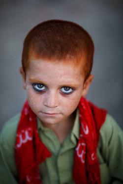 Pakistan Children refugees