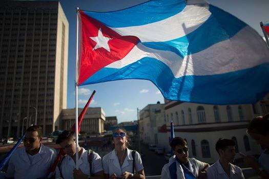 Cuba's Daily Life
