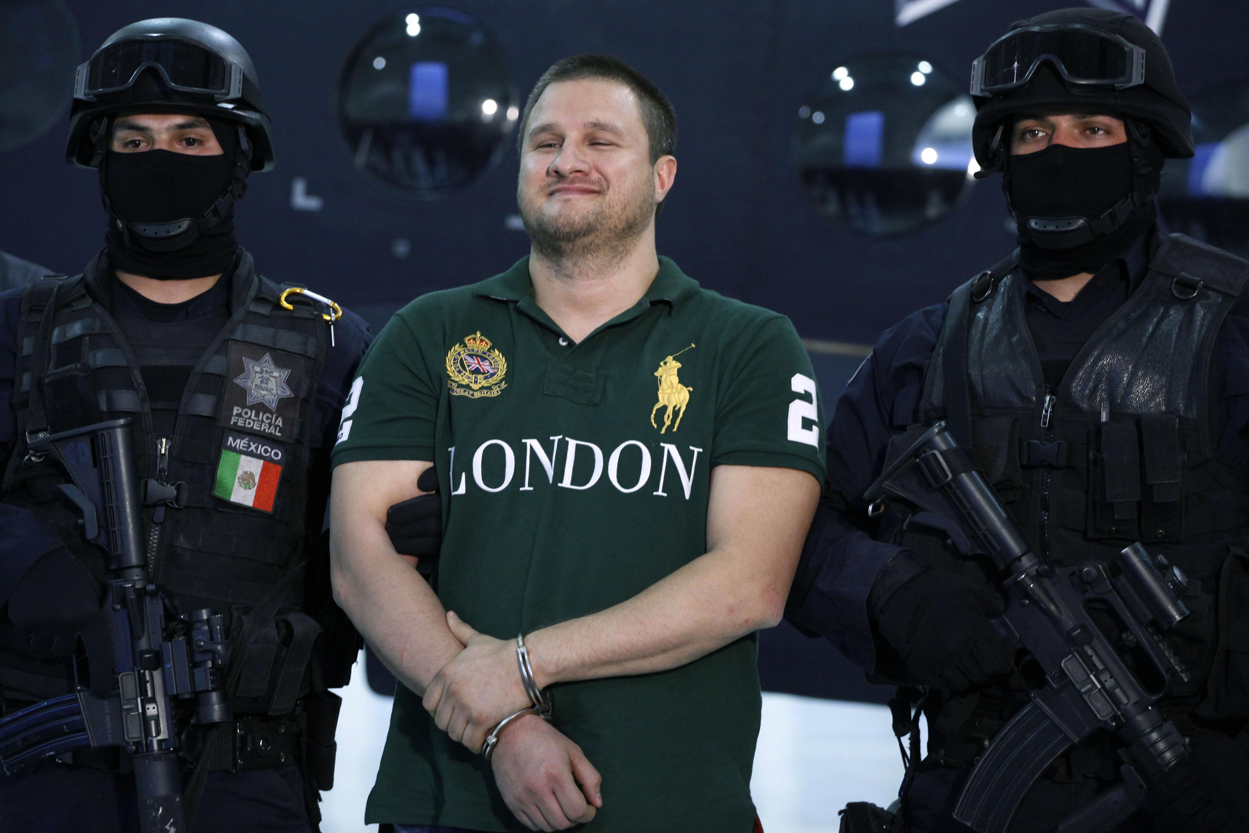 Mexican Drug War