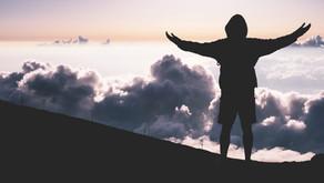 Transmuting fear to heal