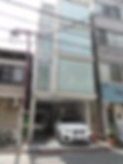 バイコムヨコハマ・オフィス