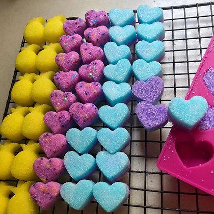 30X Equine Sweet - Sugar Cubes SECONDS