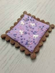 Pony Pop Tart Cookies