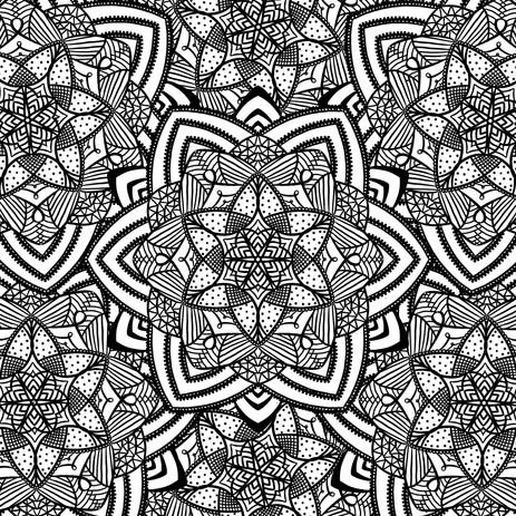 Mandala 03B