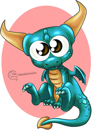 Paraïba, le dragon turquoise
